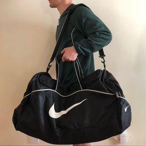 NEW Nike XL Brasilia athletic duffle bag